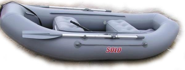 купить лодка пвх соло-290