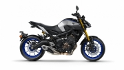Мотоцикл YAMAHA MT-09 SP