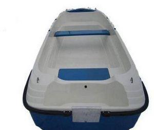 пластиковая лодка пингвин фото